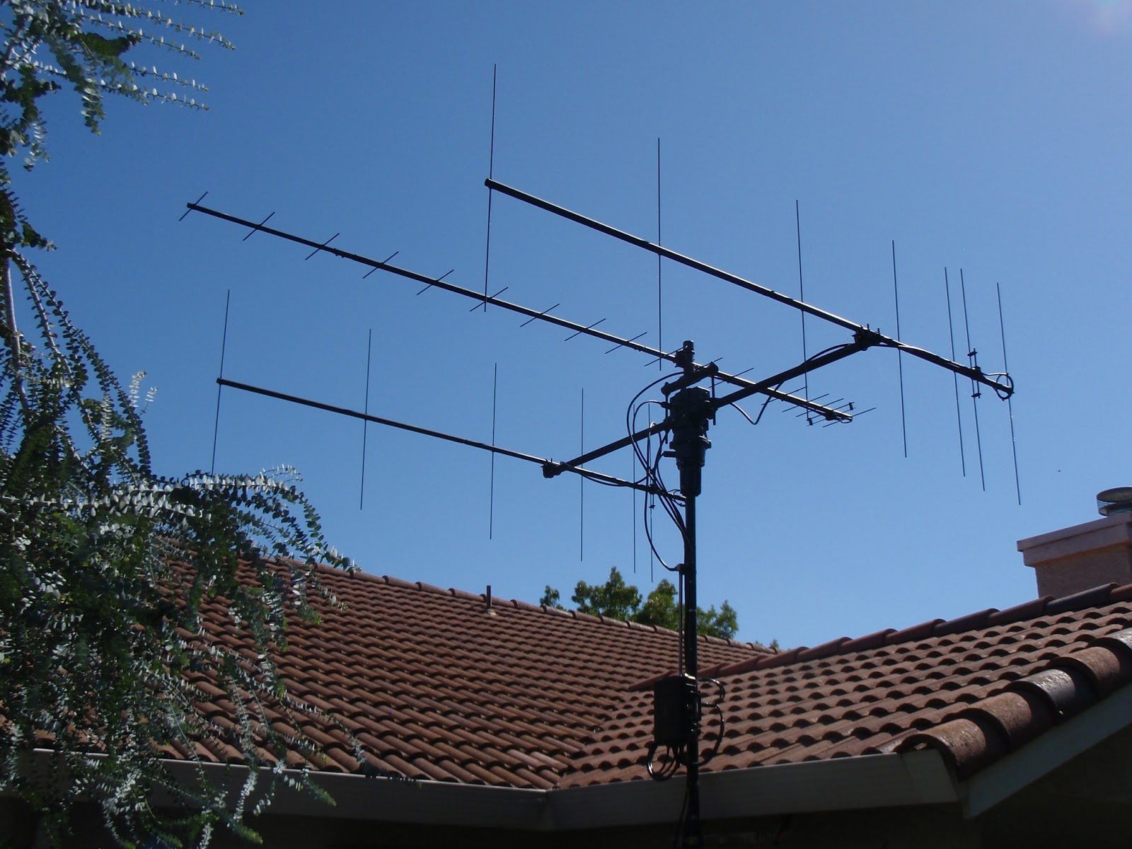 Consider, amateur radio satellite tracking antenna made you